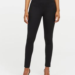 The Perfect Black Pant, Ankle Backseam Skinny   Spanx