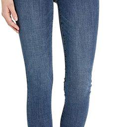 Amazon Brand - Goodthreads Women's Exposed-Fly High-Rise Skinny Jean   Amazon (US)