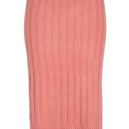 Ribbed Sweater Skirt | Nordstrom