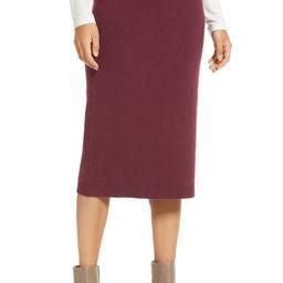 Sweater Skirt | Nordstrom
