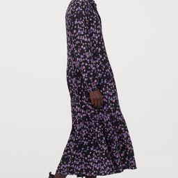 Collared Dress   H&M (US)