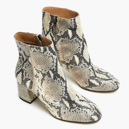 Celina Ankle Boot -                      $188                $188or 4  payments of $33.50 by  ⓘ | Live Fashionable