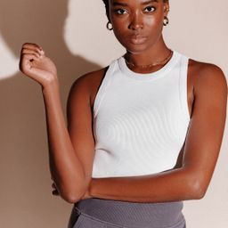 Sold Out NYCThe Not So Basic Tank | Olivela