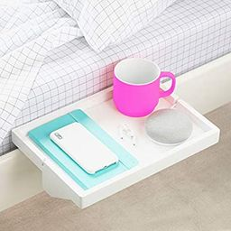 BedShelfie The Original Bedside Shelf - 9 Colors / 4 Sizes - AS SEEN ON Business Insider as The P... | Amazon (US)
