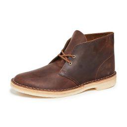 Leather Desert Boots | East Dane (Global)