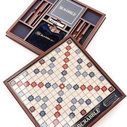 Scrabble Deluxe Edition | East Dane (Global)