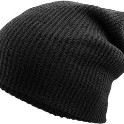 KBETHOS Comfortable Soft Slouchy Beanie Collection Winter Ski Baggy Hat Unisex Various Styles | Amazon (US)