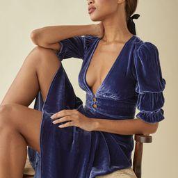 Maura Dress | Reformation