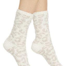 CozyChic™ Barefoot in the Wild Socks | Nordstrom