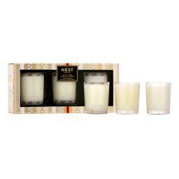 NEST Fragrances Festive Votive Candle Set | Nordstrom