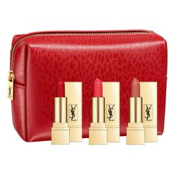 Travel Size Rouge Pur Couture Lipstick Trio | Nordstrom
