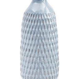 Ceramic Organic Dimpled Vase | Home | Marshalls | Marshalls