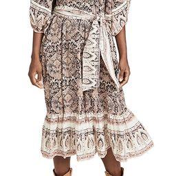 Magdalena Midi Dress | Shopbop