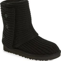 Classic Cardy II Knit Boot | Nordstrom