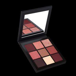 Obsessions Palette Mauve | Huda Beauty