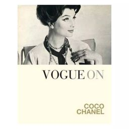 Vogue on Coco Chanel - (Vogue on Designers) by  Bronwyn Cosgrave (Hardcover)   Target