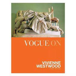 Vogue on Vivienne Westwood - (Vogue on Designers) by  Linda Watson (Hardcover)   Target