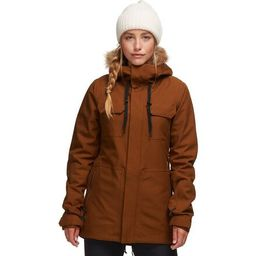 Volcom Shadow Insulated Jacket - Women's   Backcountry
