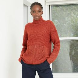 Classic knitted design lends a comfy fit and sophisticated style | Target