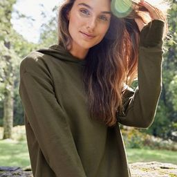 OFFLINE OTT Fleece Hoodie   American Eagle Outfitters (US & CA)