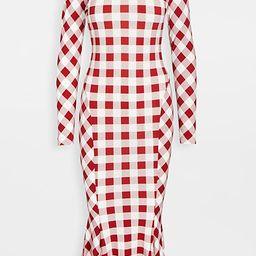 Fishtail Gown | Shopbop
