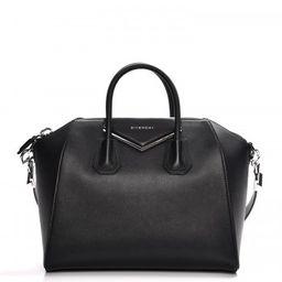Givenchy Antigona Tote Metal Medium Black   StockX