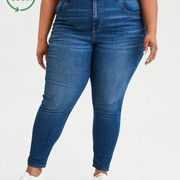 AE Ne(x)t Level Curvy High-Waisted Jegging   American Eagle Outfitters (US & CA)