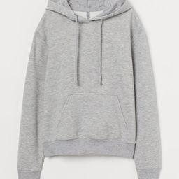 Hoodie | H&M (US)