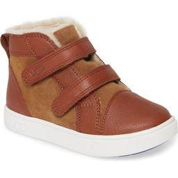 Rennon High Top Sneaker | Nordstrom