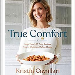 True Comfort: More Than 100 Cozy Recipes Free of Gluten and Refined Sugar: A Gluten Free Cookbook   Amazon (US)