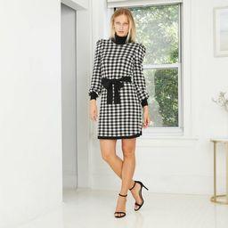 Women's Long Sleeve Sweater Dress - Who What Wear™ | Target