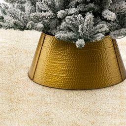 Metal Tree Collar Color: Gold | Wayfair North America
