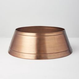 Metal Tree Collar Antique Copper - Hearth & Hand™ with Magnolia | Target