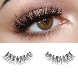 Ardell - Faux Mink False Eyelashes (Demi Wispies), 4 Pairs Demi Wispies, 4pairs | YesStyle Global