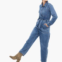 The Wendy Coverall -                $198or 4  payments of $49.50 by  ⓘ | Live Fashionable