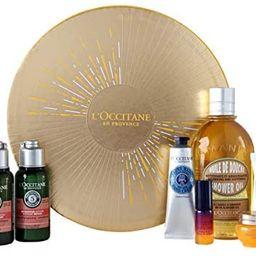 L'Occitane Head-to-toe Beauty Favorites Kit   Amazon (US)