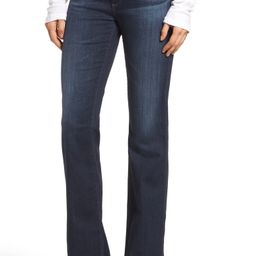 'The New Angel' Bootcut Jeans   Nordstrom