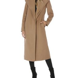 Ella Belted Coat | Bloomingdale's (US)