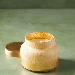 Capri Blue Mini Volcano Sugarcoated Glass Jar Candle   Anthropologie (US)