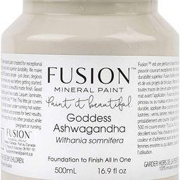 Fusion Mineral Paint (500 ml, Goddess Ashwagandha) | Amazon (US)