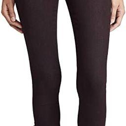 HUDSON Women's Barbara High Waist Super Skinny Jeans | Amazon (US)