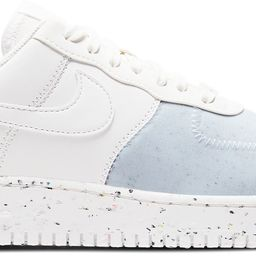Nike Air Force 1 Crater Summit White (W) | StockX