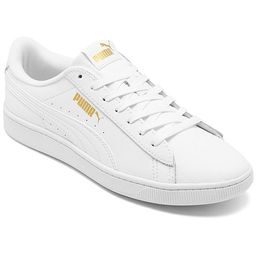Women's Vikky V2 Leather Casual Sneakers from Finish Line | Macys (US)