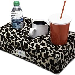 Cup Cozy Pillow (Cheetah As Seen on TV -The World's Best Cup Holder! Keep Your Drinks Close and P...   Amazon (US)