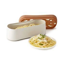 Microwave Pasta Pot | UncommonGoods