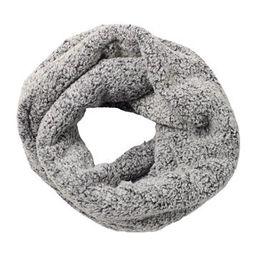 Cloud Nine Fleece Infinity Scarf   Nordstrom Rack
