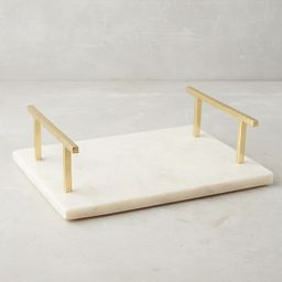 Marble Tray | Anthropologie (US)