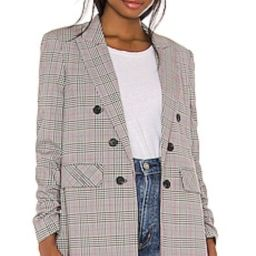 1. STATE Blazer in Grey Suiting from Revolve.com   Revolve Clothing (Global)