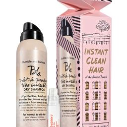 Instant Clean Hair Set | Nordstrom
