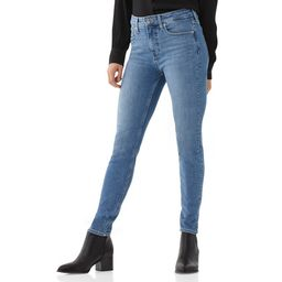 Free Assembly Women's Essential High-Rise Skinny Jeans | Walmart (US)